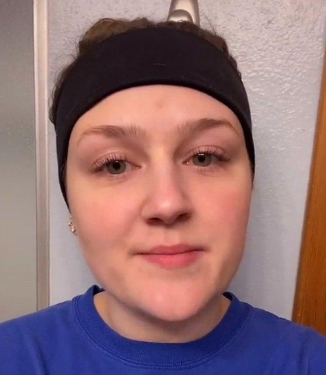Bu arada bazı insanlar Bri'nin başka videolarda ailesinin nasıl ve neden şubat ayını lanetli ay olarak gördüklerini anlatmasını da istediler.
