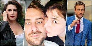 Clubhouse Oldu Bize Tinder! Esra Dermancıoğlu, Kendisinden 15 Yaş Küçük Oyuncu Murat Balcı ile Aşk Yaşıyor