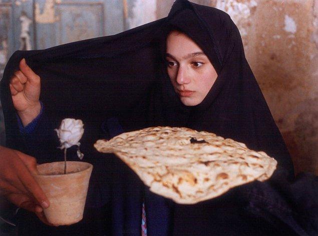 10. Nun va Goldoon (1996)