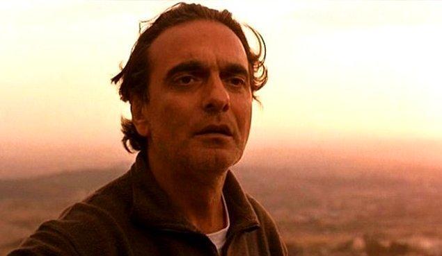 13. Ta'm e guilass (1997)