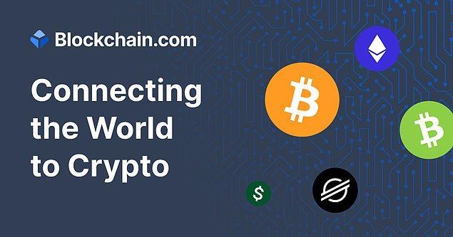 """4. Bitcoin ve altcoin transfer takibi için; """"Blockchair"""""""