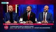 Bilal Erdoğan'dan Yoksulluk İçin Çözüm Önerisi: 'Zekat Verilirse Fakir Fukara Kalmaz'
