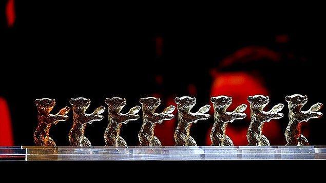 71. Berlinale'de ödüllerin kategorileri ve kazananlar şöyle: