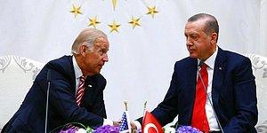 Beyaz Saray: ABD Başkanı Biden, Erdoğan ile Bir Noktada Görüşecek