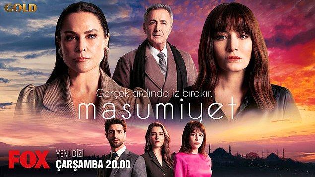 Masumiyet / Fox TV
