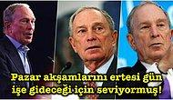 Bloomberg'in CEO'su Michael Bloomberg Hakkında Daha Önce Hiçbir Yerde Duymadığınız 17 Gerçek