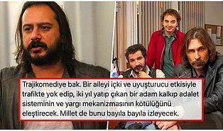 Geri Dönmeye Hazırlanan Behzat Ç.'nin Yönetmen ve Senaristinin Emrah Serbes Olması Tepkilerin Odağında!