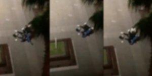 Samsun'da Sokak Ortasında Kadına Şiddet: Saldırgan Gözaltına Alındı, Bakan Gül 'Hukuk Gereğini Yapacak' Dedi