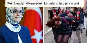 AKP Kadın Kolları Başkanı: 'AKP Sayesinde Kadınlar Önemli Kazanımlar Elde Etti'