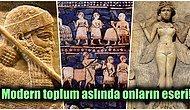 İnsanlığın İlk Büyük Medeniyeti Sümerler Nasıl Bir Toplumdu?