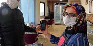 Kahramanmaraşlı Kadın Girişimci Sevim Karadaş Bitcoin'le Gözleme Satışına Başladı