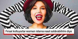 PuCCa, İslamın Her Gün Kadına Değer Verdiğini Söyleyen Kişiye Verdiği Cevap Yüzünden Tepkilerin Odağında