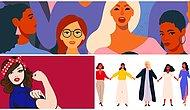 """Selda Terek Yazio: Ayrımcılığı Yok Etmek, Önce Kadınların """"Kadınlar"""" Demeyi Bırakmasıyla Olacak"""