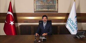 Borsa İstanbul Genel Müdürü Hakan Atilla İstifa Etti