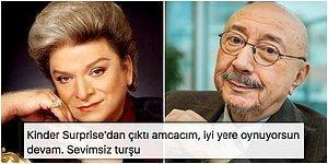 Özdemir Erdoğan'ın Bitmek Bilmeyen Zeki Müren Takıntısına Lafını Esirgemeyenlerden Net Tepkiler