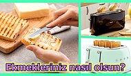 Çıtır Çıtır Bir Sabaha Uyanmanızı Sağlayacak En İyi 21 Ekmek Kızartma Makinesi