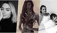 Kutlamıyoruz! Ünlülerin 8 Mart Dünya Kadınlar Gününe Özel Mesajlarla Dolu Paylaşımları