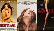 Sinema Tarihine Damga Vurmuş İçinde En Fazla Cinsellik ve Çıplaklık Barındıran 20 Popüler Film