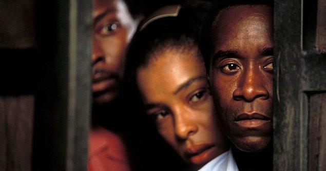 13. Hotel Rwanda (2004)