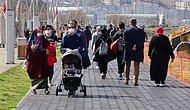 Vaka Sayısı En Fazla Azalan Trabzon'a 'Kalabalıklar Yeniden Vaka Artışına Neden Olacak' Uyarısı