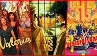 Son Zamanlarda Trend Haline Gelip Bağımlılık Yaratan Netflix'te İzleyebileceğiniz En İyi İspanyol Dizileri