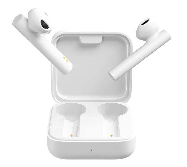 10. Bluetooth kablosuz kulaklıklar ile teknolojinin keyfini çıkarın!
