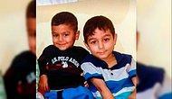 Dün Kaybolmuşlardı! Kaybolan İki Kardeş Asansör Boşluğunda Ölü Bulundu