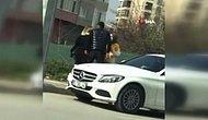 Türkiye'de 8 Mart: Bursa'da Sevgilisini Araçtan İndirip Darp Etti