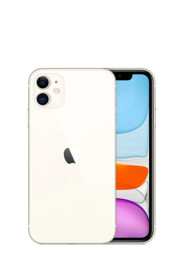1. Süper Mart indiriminden bir iPhone almak da çok mantıklı olabilir.