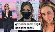 Konyaspor-Fenerbahçe Maçında Ortaya Çıkan ve Bir Anda Popüler Olan Spor Spikeri: Elif Gökalp