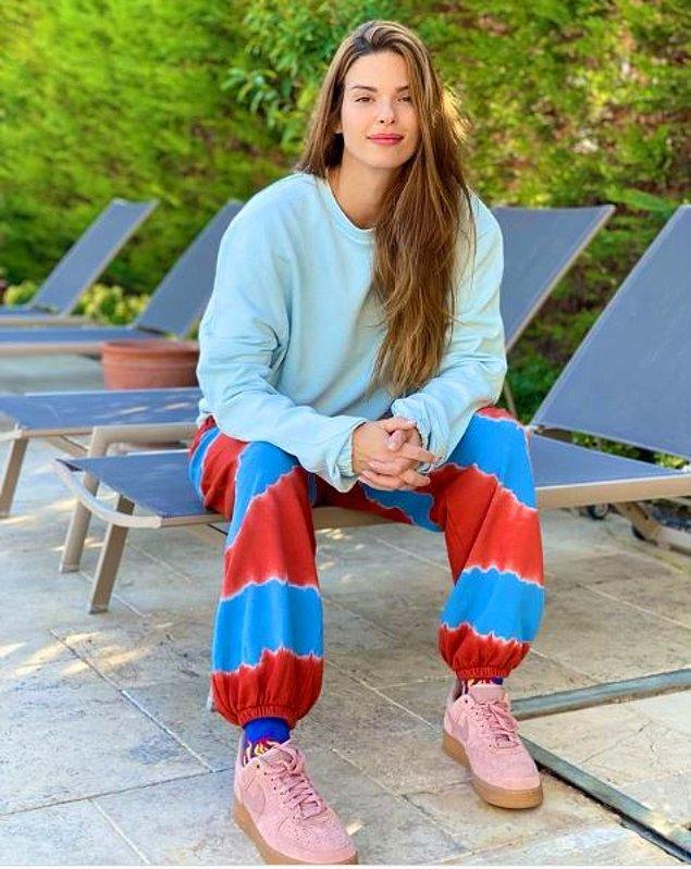 14. Larissa Gacemer