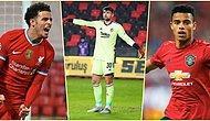 Ersin'e Büyük Onur! Uluslararası Spor Araştırmaları Merkezi'ne Göre 2001 Doğumlu Gelecek Vadeden 25 Futbolcu