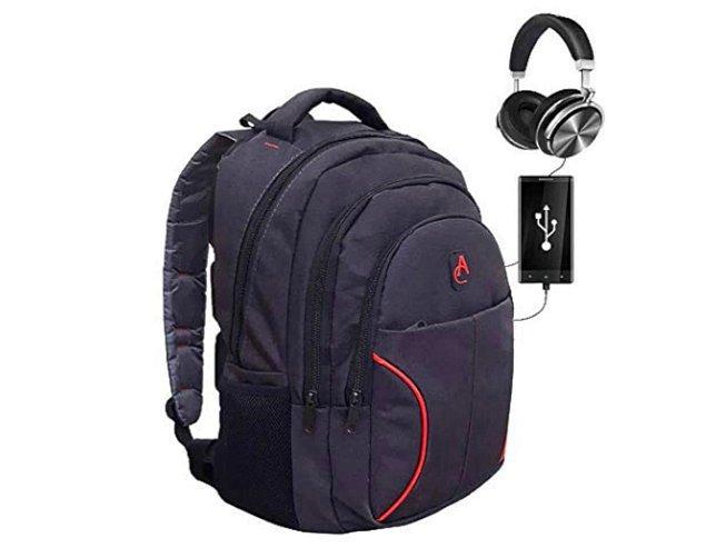 17. Eğer doğru çantayı seçerseniz kampa tek bir çantayla gidebilirsiniz