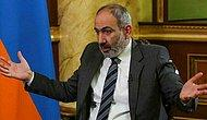Paşinyan, Genelkurmay Başkanı'nı İkici Kez Görevden Aldı!