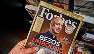 Amazon'un Kurucusu Jeff Bezos İlklim Değişikliği İle Mücadele İçin 10 Milyar Dolar Yatırım Yapacak