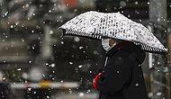 Kar Geri Geliyor! Meteoroloji'den Tüm Yurt İçin Yağış Uyarısı
