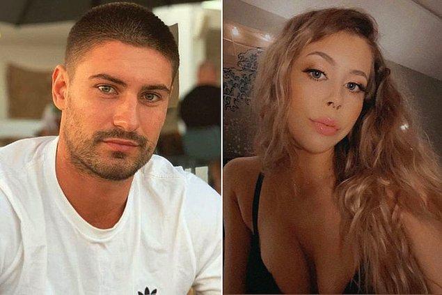 Love Island yarışmasındaki ünlü isim Frankie Foster, karantina sürecinde Tinder üzerinde tanıştığı bir kıza arabada seks teklifi yaptı.