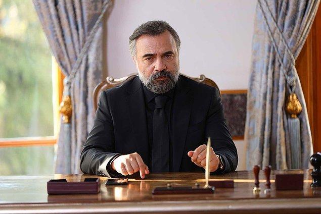 Biz Eşkıya Dünyaya Hükümdar Olmaz'ı, salı günü lider tahtına oturduğu için tebrik ediyoruz...