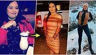 Fazla Kiloları Yüzünden Terk Edilen Kadının 64 Kilo Vererek Farklı Bir İnsana Dönüştüğü Azim Dolu Hikayesi