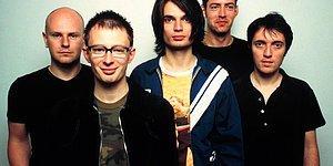 Radiohead Hakkında Ne Kadar Bilgi Sahibisin?