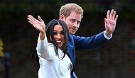 Akıllardaki Soruyu Cevaplıyoruz: Meghan ve Prens Harry'nin Geçim Kaynağı Ne?