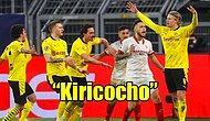 Dortmund-Sevilla Maçında Haaland ve Bono Arasında Yaşanan Gerginliğin Arkasında Yatan Enteresan Hikaye
