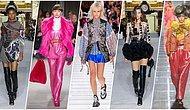 Modada Minimalizmden Sıkılanlar Koşun Maksimalizm Tam Size Göre!