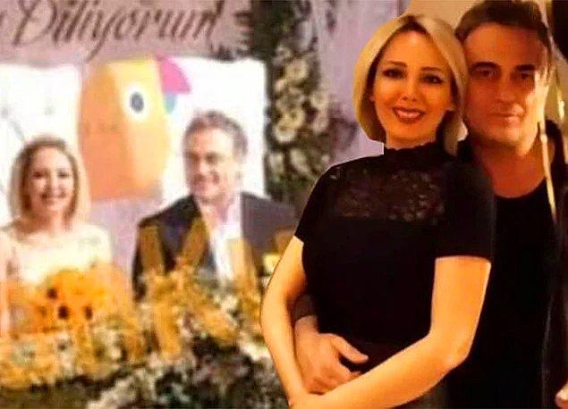 9. 8 yıllık flörtünden 'evliliğe hazır olmadığı için' ayrılan Kutsi, 4 aylık sevgilisiyle Gaziantep'te evlendi!
