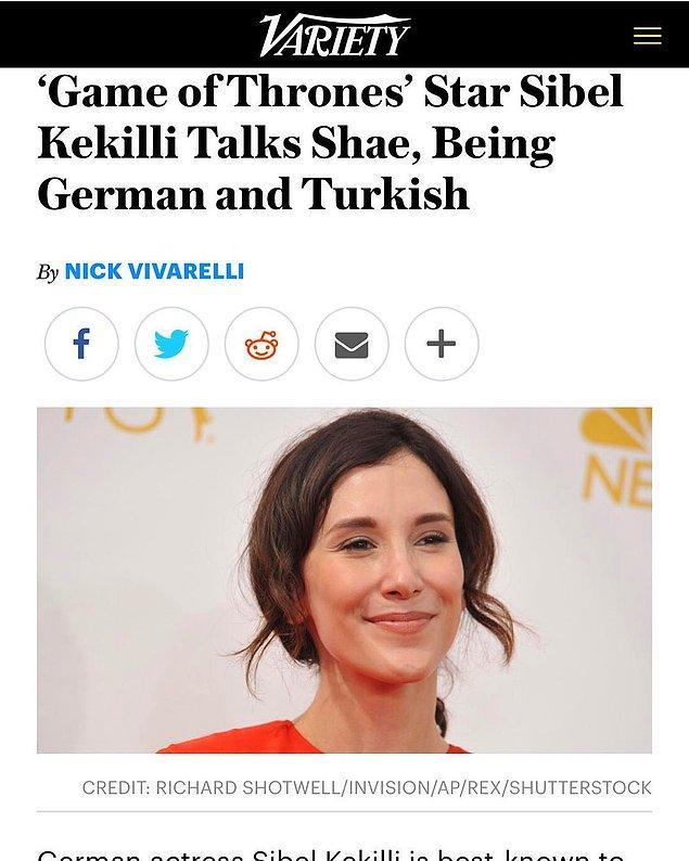 Alman ve Türk olmakla ilgili konuşmuş,