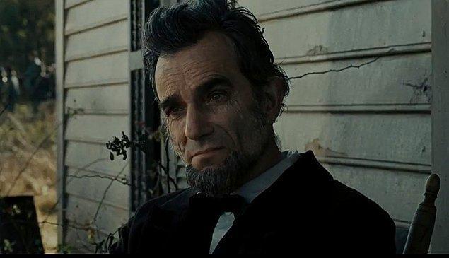 14. Lincoln (2012)
