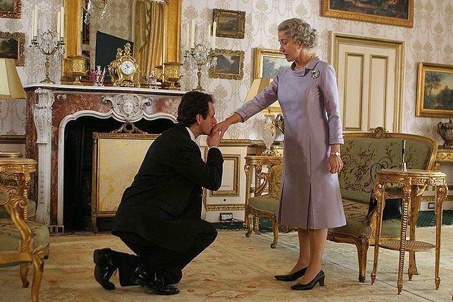 16. The Queen (2006)