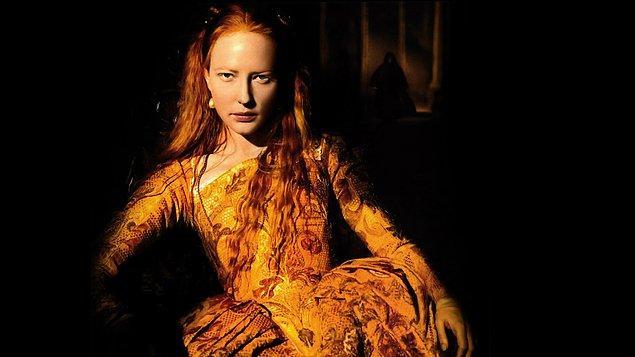 12. Elizabeth (1998)
