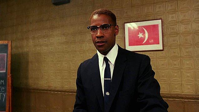8. Malcolm X (1982)