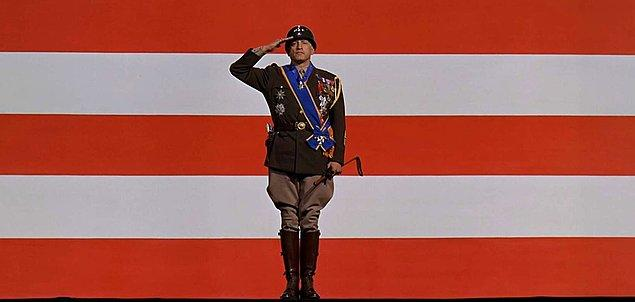 5. Patton (1970)